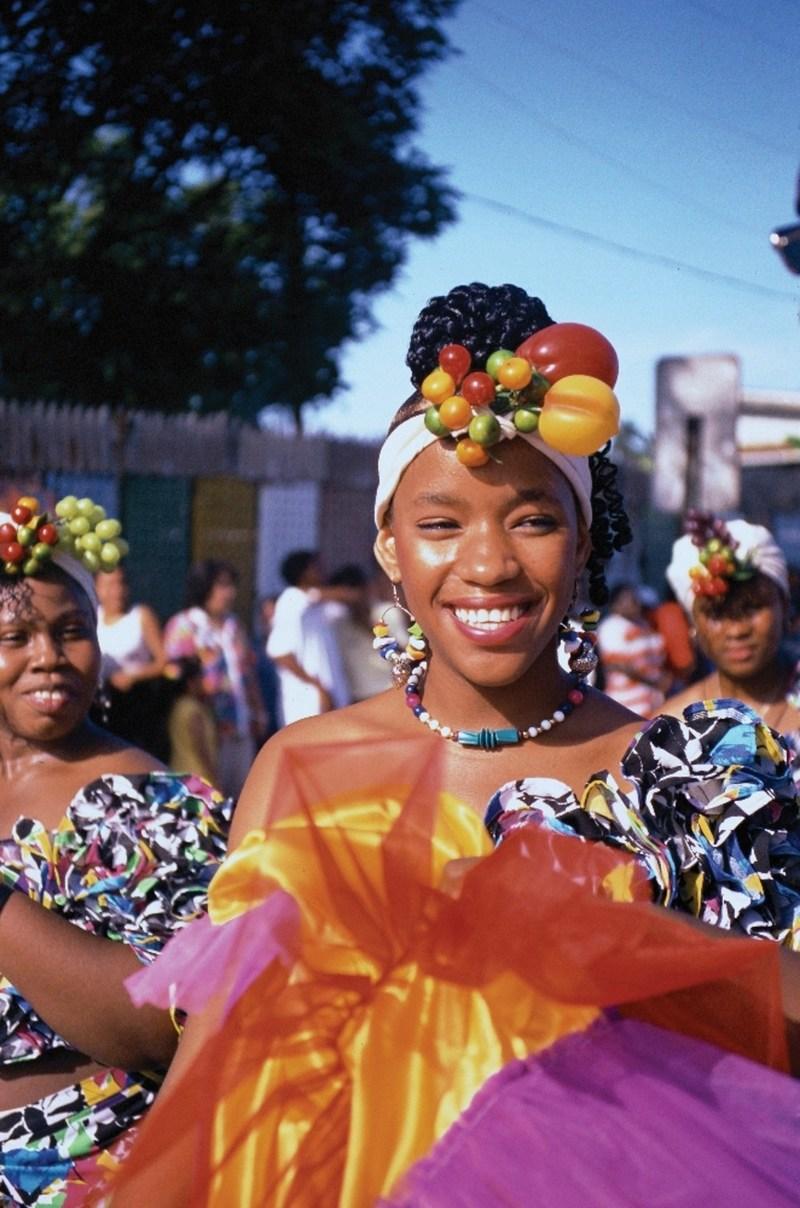 Durant la période des Fêtes, Costa Rica offre une abondance de festivals qui animent le pays de manière colorée. (PRNewsfoto/Costa Rica Tourism Board)