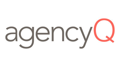agencyQ is the creator of award winning digital engagement and marketing solutions that transform the way our clients reach, engage & inspire their target audience. (PRNewsfoto/agencyQ)