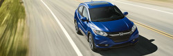 The 2018 Honda CR-V recently arrived at Matt Castrucci Honda in Dayton, and the dealership celebrated the vehicle's arrival by posting a new model research page about the 2018 CR-V to its website.