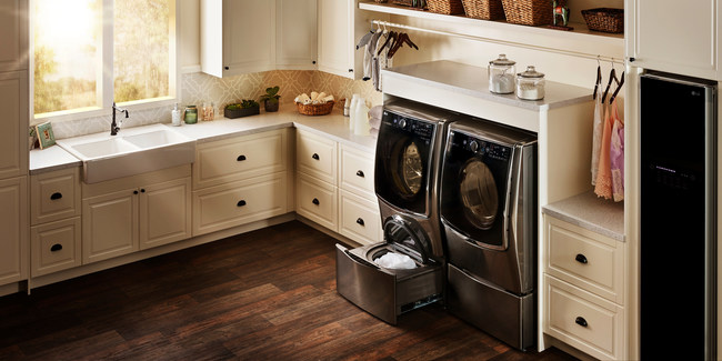 LG Black Friday Deals Offer Best-Ever Holiday Savings on Laundry and Kitchen Appliances