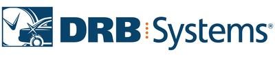 DRB Systems logo (PRNewsfoto/DRB Systems)