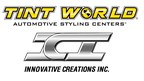 Tint World® Partners with Innovative Creations Inc.