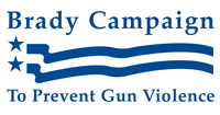 The Brady Campaign and Center to Prevent Gun Violence Logo (PRNewsfoto/The Brady Campaign and Center...)