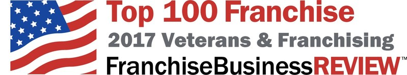 FirstLight Home Care was listed by Franchise Business Review as one of the Top 100 Franchises for Veterans in 2017