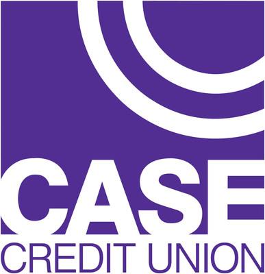 (PRNewsfoto/CASE Credit Union)