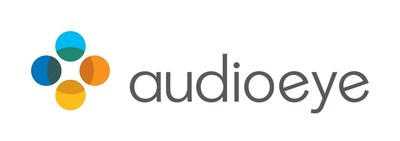 AudioEye, Inc. Logo (PRNewsFoto/AudioEye, Inc.)