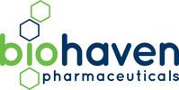 Biohaven Pharmaceuticals Logo (PRNewsfoto/Biohaven Pharmaceutical Holding)