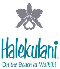(PRNewsfoto/Halekulani Corporation)