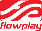 FlowPlay Logo (PRNewsFoto/FlowPlay)