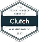 Clutch Reveals the Best UX Agencies in Washington DC and Atlanta for 2017