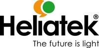 Heliatek (PRNewsfoto/Heliatek)