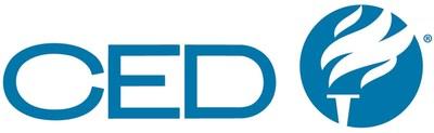 CED logo (PRNewsfoto/Committee for Economic Developm)