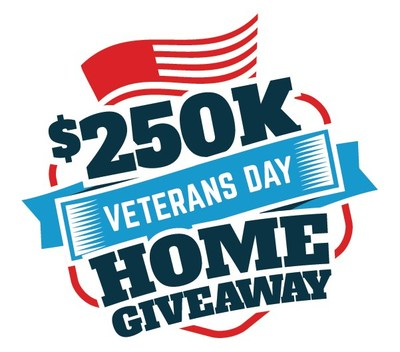 Veterans United Home Loans and Realtor.com Home Giveaway Sweepstakes