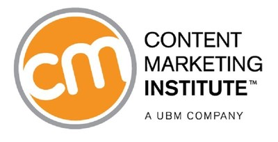 Content Marketing Institute Releases New Research on State of Business-to-Business (B2B) Content Marketing in North America (PRNewsfoto/Content Marketing Institute)