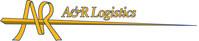 A&R Logistics logo (PRNewsFoto/A&R Logistics)