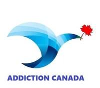 (PRNewsfoto/Addiction Canada)