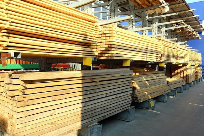 """""""The Epicor LumberTrack team is phenomenal, they understand the industry and want our business to succeed—their goal is to help us be more successful,"""" said Christy Biron, Administrative Services Manager, Patrick Lumber Company."""