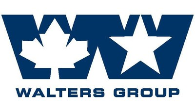 Walters Group (CNW Group/Dave Steel Company, Inc.)