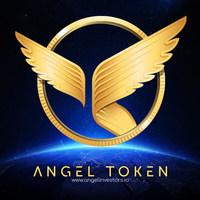Angel Token Logo
