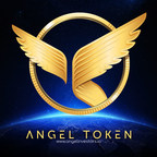 Angel Token Logo (PRNewsfoto/Angel Foundation)