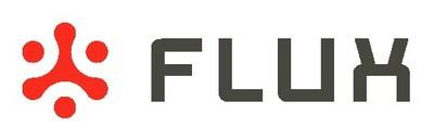 FLUX Data Inc. logo