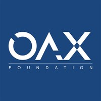 OAX Foundation Logo