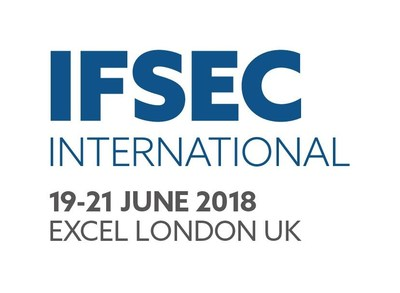 IFSEC logo (PRNewsfoto/IFSEC International London)