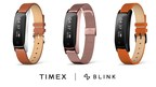 An activity tracker to keep you fashion and fitness ready (PRNewsfoto/TIMEX)