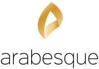 Arabesque Logo (PRNewsfoto/Arabesque)