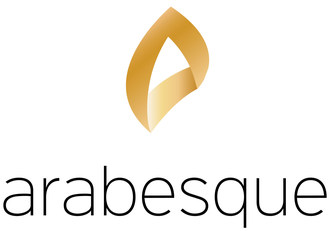 Arabesque Logo (PRNewsfoto/Arabesque)