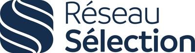 Logo : Réseau Sélection (Groupe CNW/Réseau Sélection)