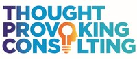 Thought Provoking Consulting Logo (PRNewsfoto/Thought Provoking Consulting)