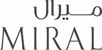 Miral logo (PRNewsfoto/Miral Asset Management)