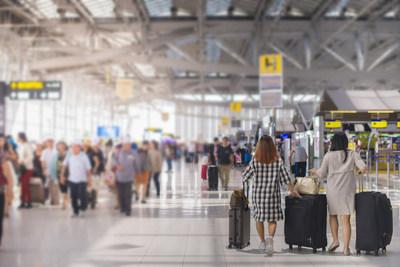 Thanksgiving Travel: Atlanta Tops Busiest Airport List