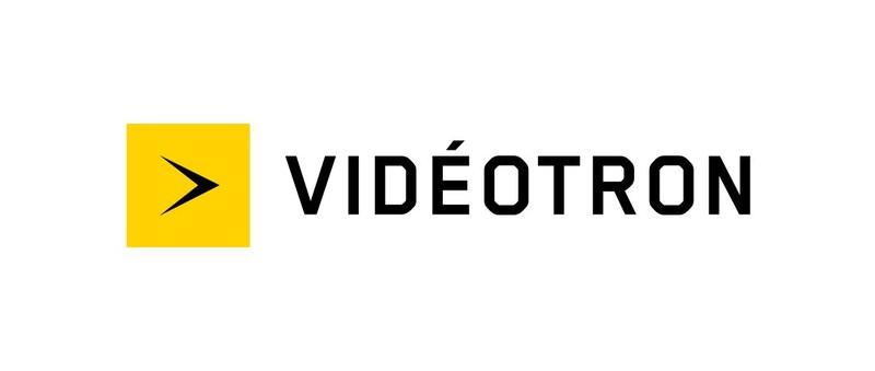 Logo: Vidéotron (CNW Group/Videotron)