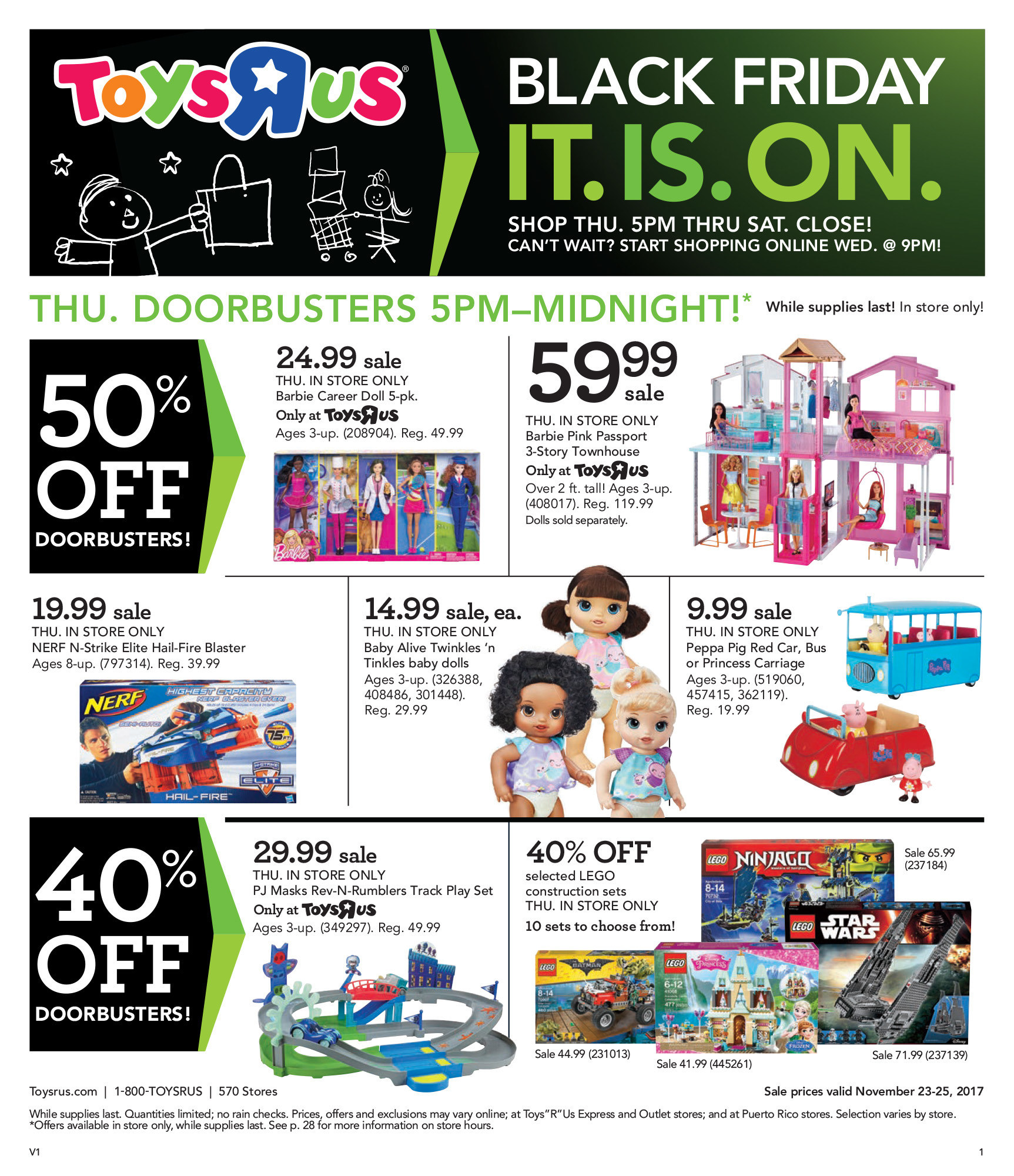 Black Friday  Deals On Ride On Cars