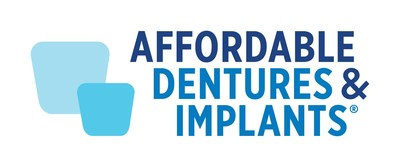 Affordable Dentures & Implants (PRNewsfoto/Affordable Dentures & Implants)