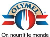 Logo : Olymel (Groupe CNW/Olymel s.e.c.)