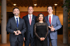 Bank of the West Announces the Innovation and Community Impact Winners Of its Eighth Annual Philanthropy Awards