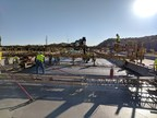 Phillips Hardy delivers innovation to Bridge Infrastructure with Helix Micro Rebar