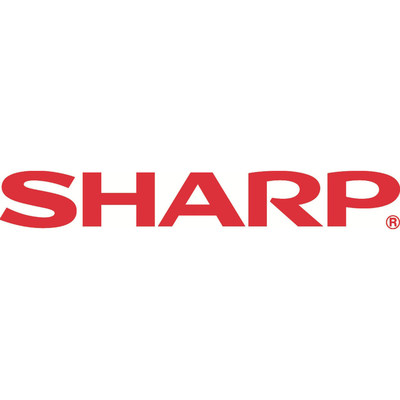Sharp Logo (PRNewsfoto/Sharp Imaging and Information)