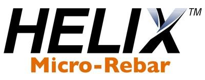 Helix Micro Rebar Logo