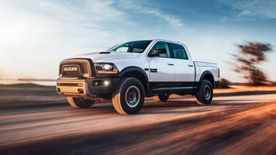 Test drive the new 2018 Ram 1500 today at Quality Automotive.