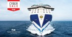"""Princess Cruises """"Cyber Sale"""" Offers Two Can't-Miss Steals to All Destinations"""