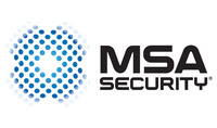 (PRNewsfoto/MSA Security)