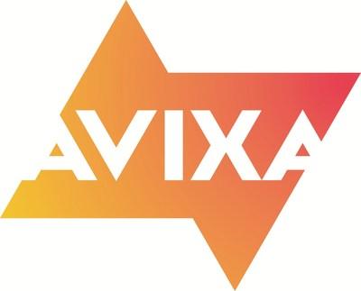 (PRNewsfoto/AVIXA)