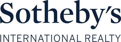 Sotheby's International Realty logo. (PRNewsFoto/Sotheby's International Realty)