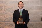 Georgia Power presents second annual Preston Arkwright Award for service