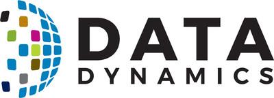 Data Dynamics logo