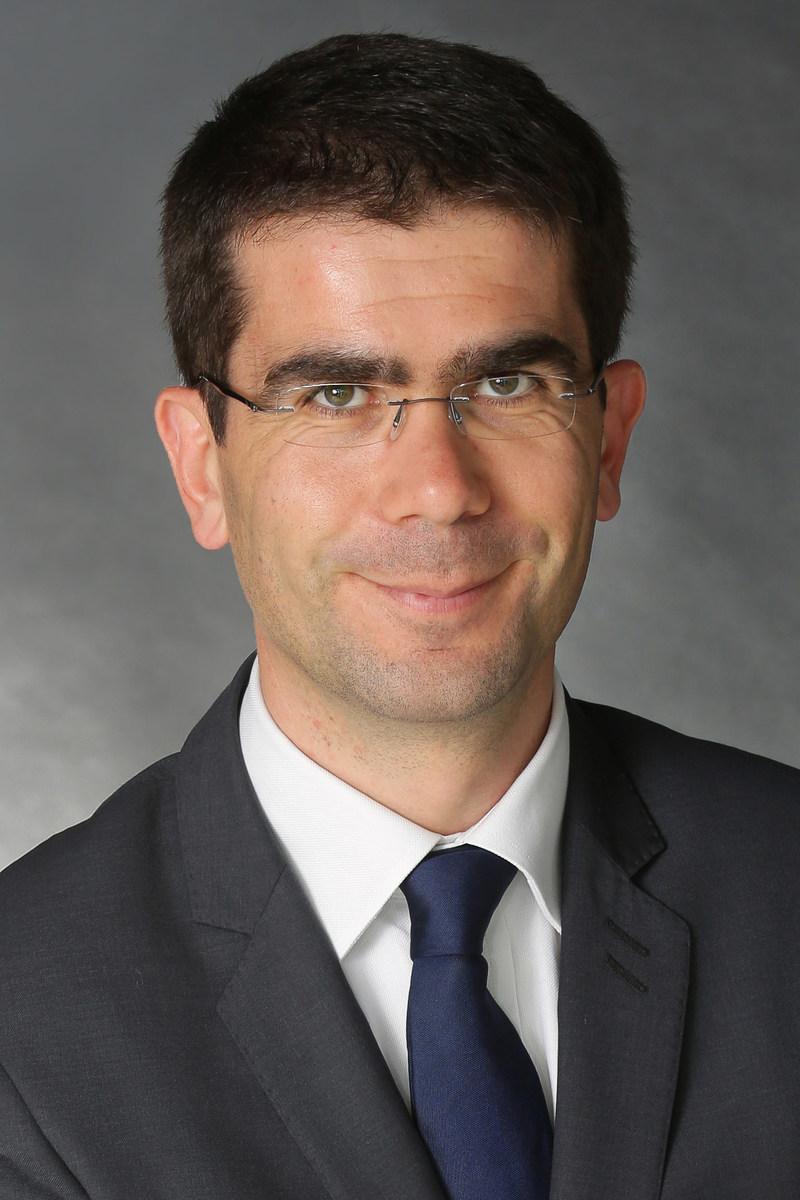 Nomination : Gilles Vaqué promu à la présidence de PMP (Groupe CNW/PMP Conseil)